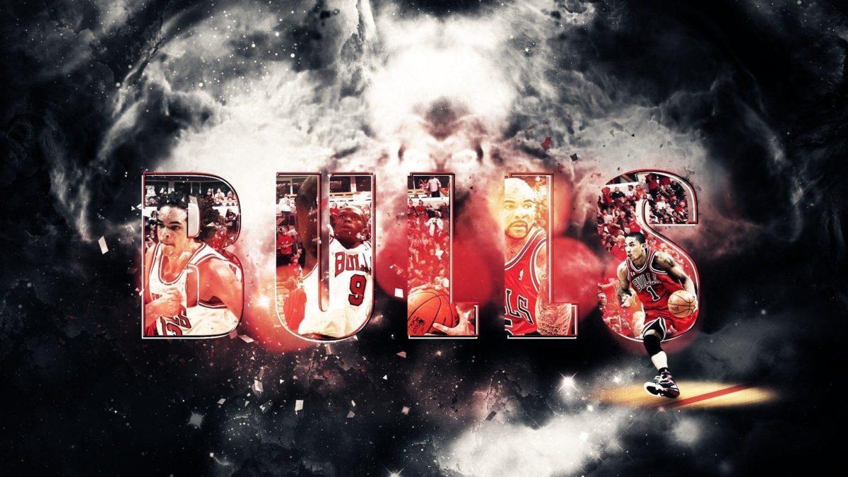 Chicago Bulls High Definition Widescreen Wallpaper Download …