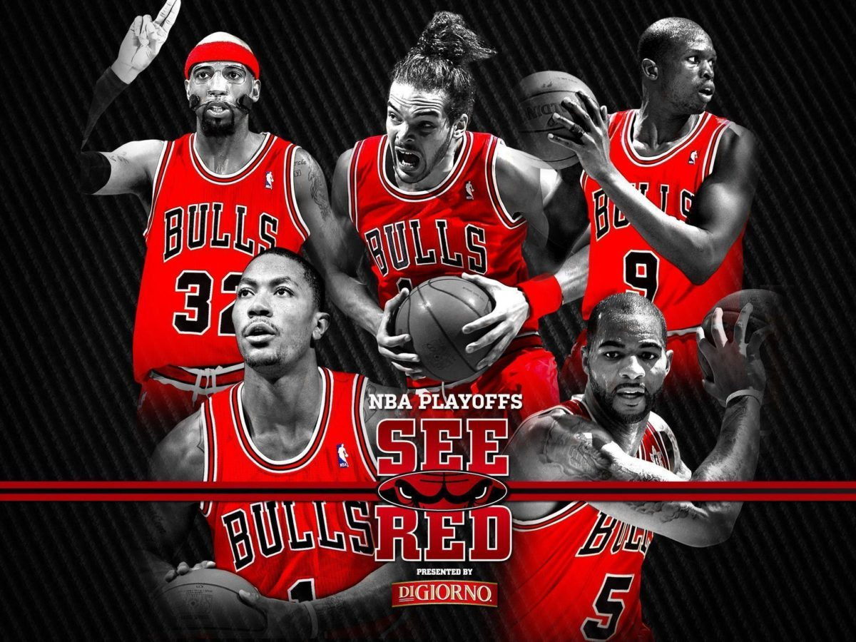 Chicago Bulls wallpapers | Chicago Bulls background – Page 7