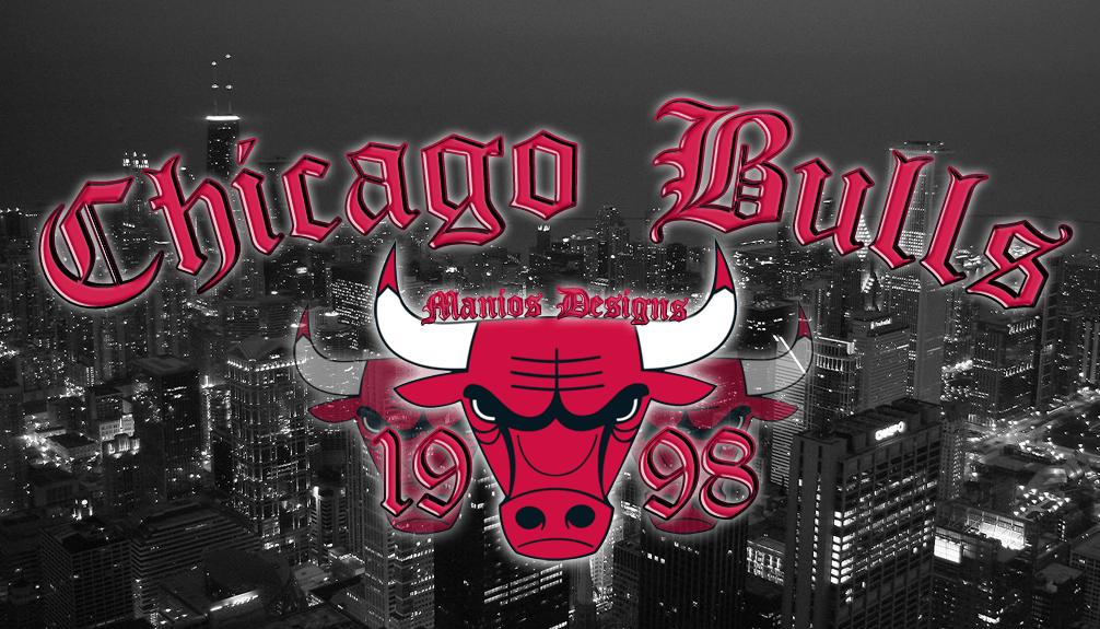 Chicago Bulls Wallpaper 57 Backgrounds | Wallruru.