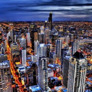 download Chicago wallpaper – World wallpapers – #
