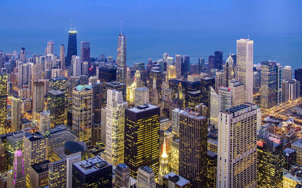 124 Chicago Wallpapers | Chicago Backgrounds