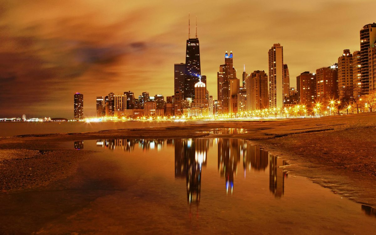 Chicago Wallpapers – Full HD wallpaper search