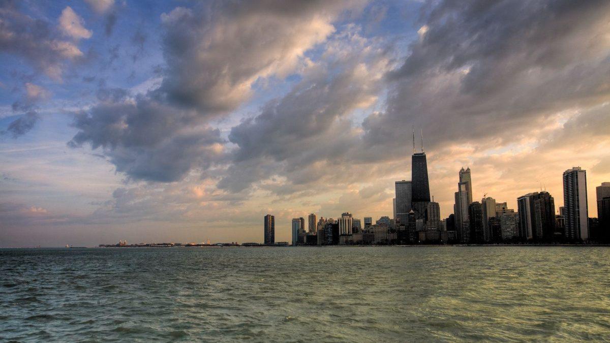 Chicago wallpaper – 76131