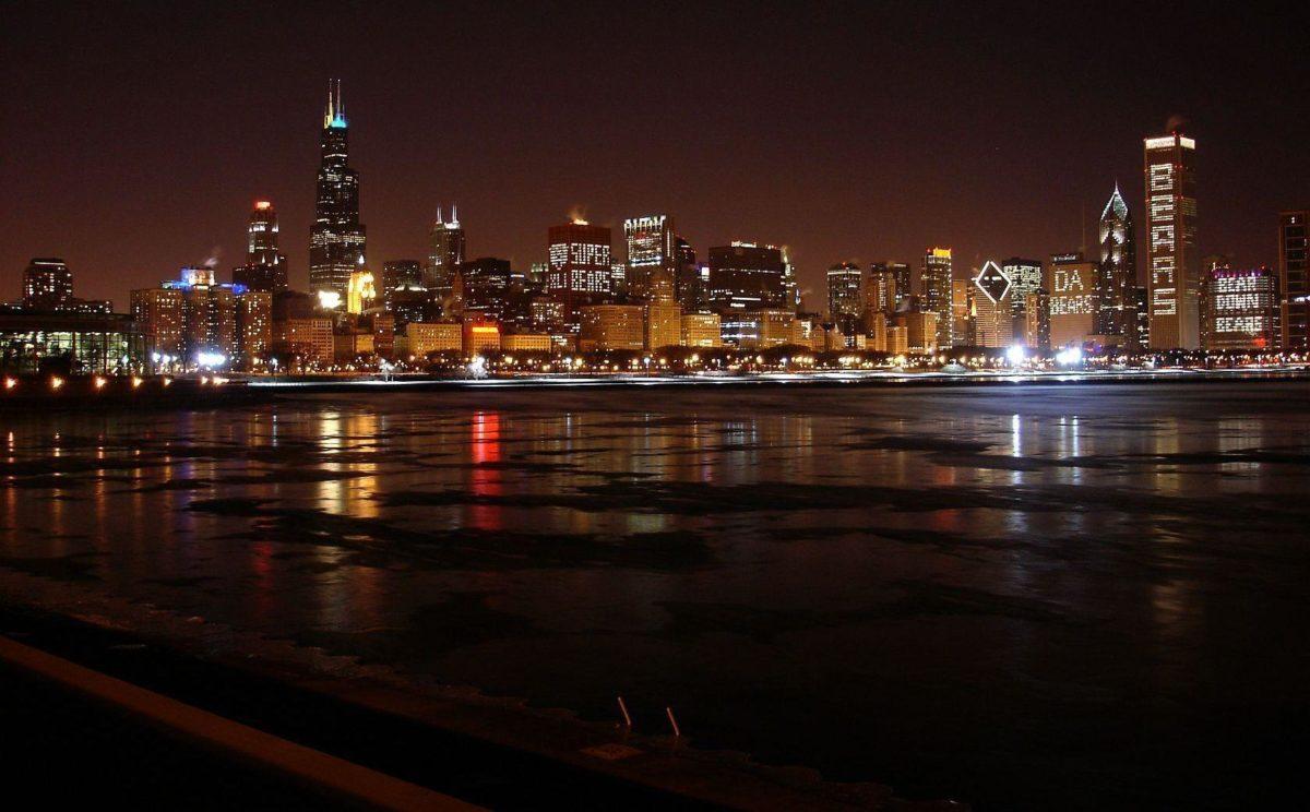 Widescreen Chicago Wallpapers – SkyscraperCity