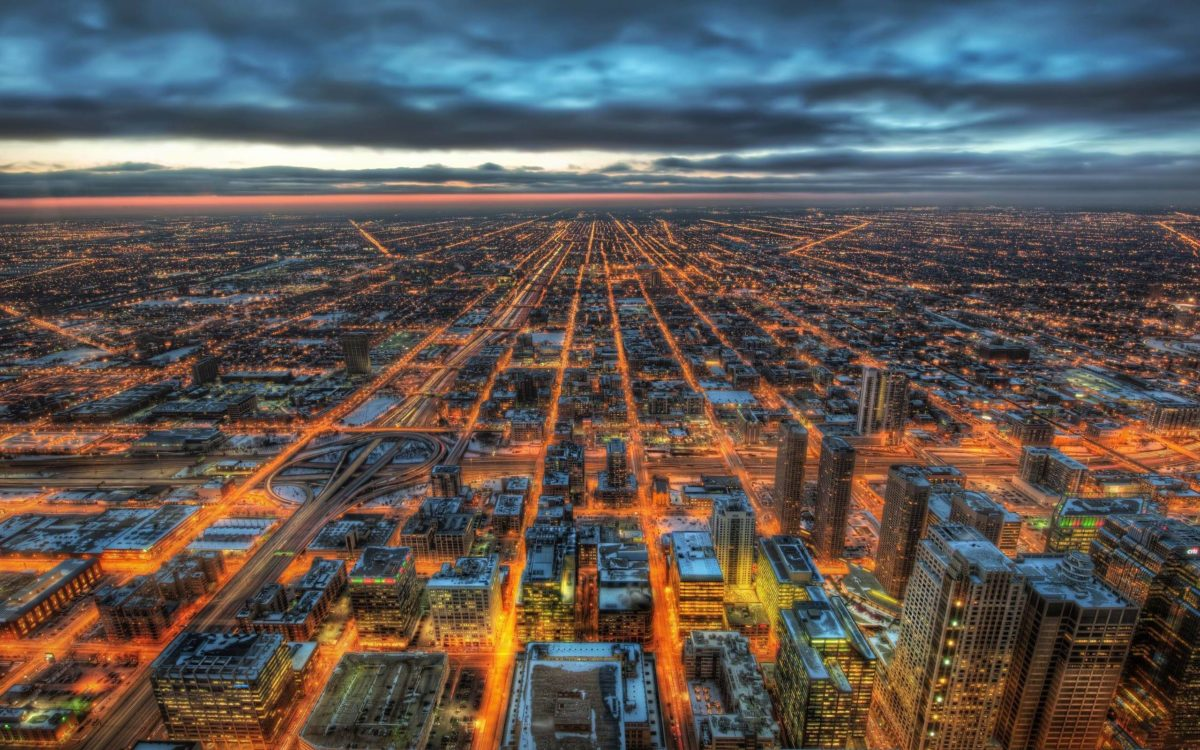 Cool Chicago Wallpaper 15683 2560×1600 px ~ FreeWallSource.