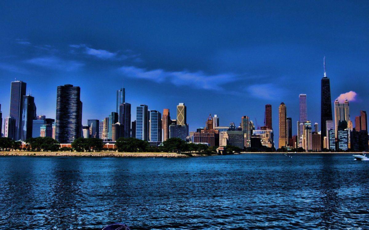 Chicago Computer Wallpapers, Desktop Backgrounds 1920×1200 Id: 429276