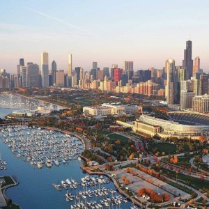 download Chicago Wallpapers – Full HD wallpaper search