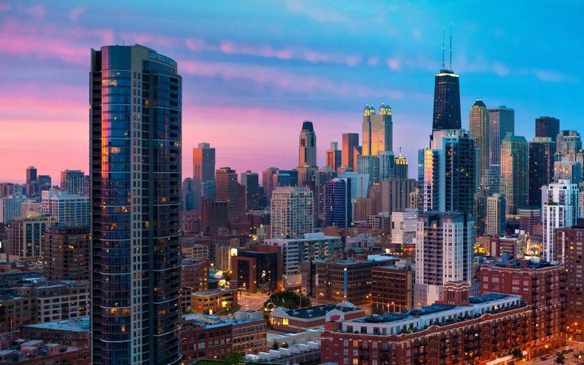 Chicago Wallpaper1