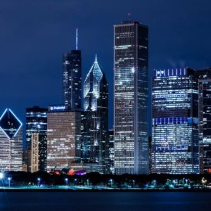 download Wallpaper Chicago Wallpapers 2560x1403PX ~ Chicago Wallpaper #