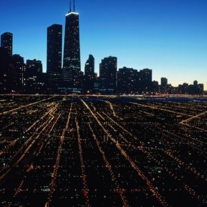 download Pix For > Chicago Wallpaper