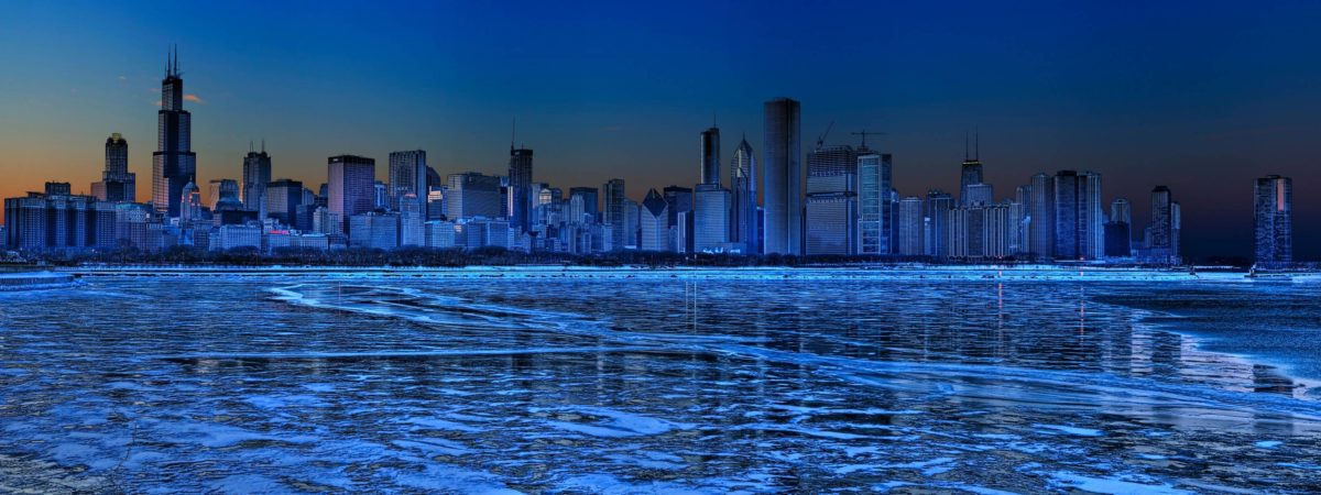 Hd Wallpaper Chicago Free Hi Resolution Skyscraper 3200x1200PX …