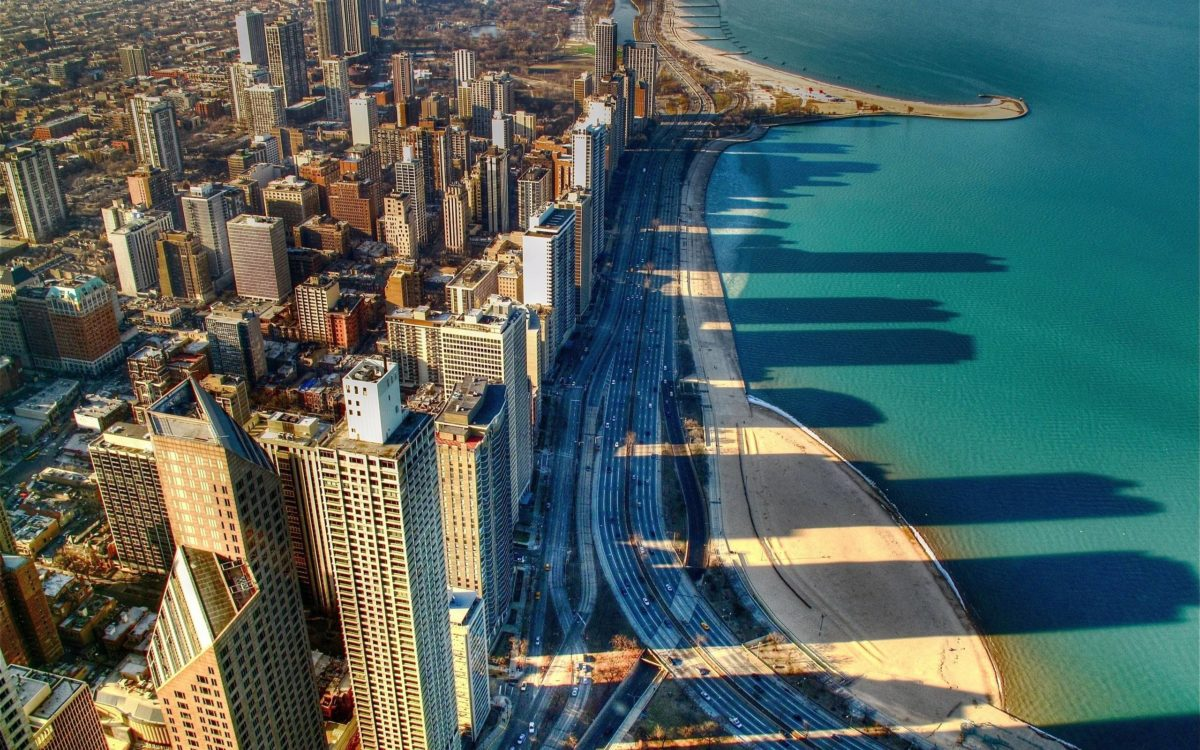 Chicago wallpapers and images – wallpapers, pictures, photos