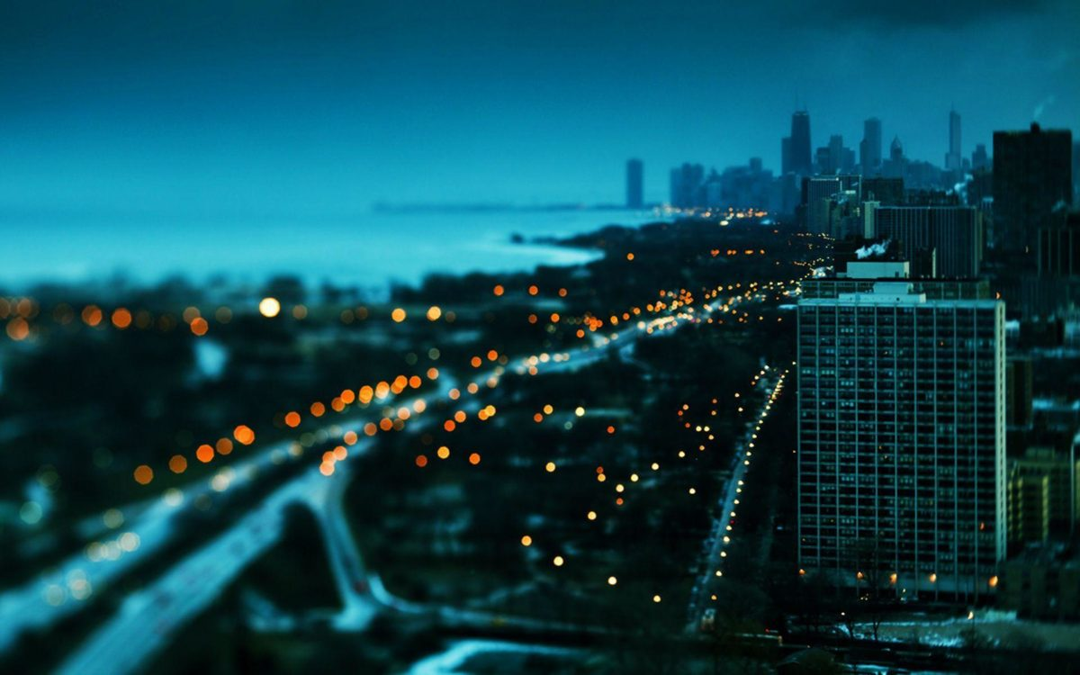 Downtown Chicago – Cities Wallpapers