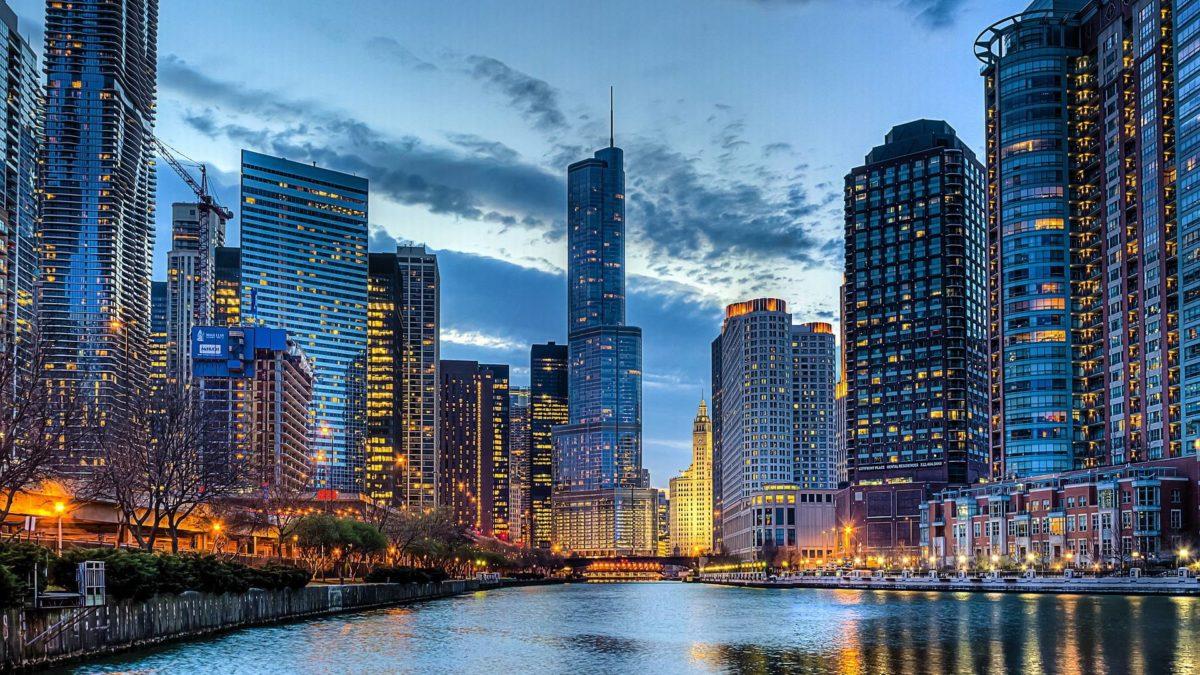Chicago Wallpaper 15689