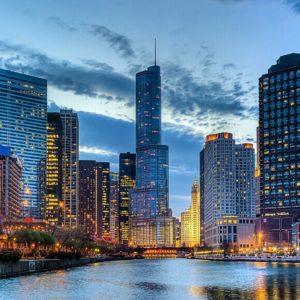 download Chicago Wallpaper 15689