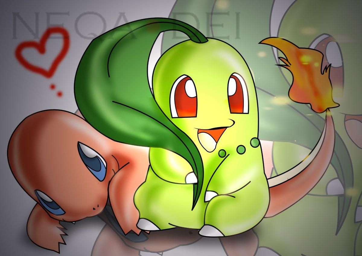 Who's Your Favorite Starter Pokemon? | Playbuzz