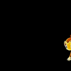 download ScreenHeaven: Pokemon chimchar simple background desktop and mobile …