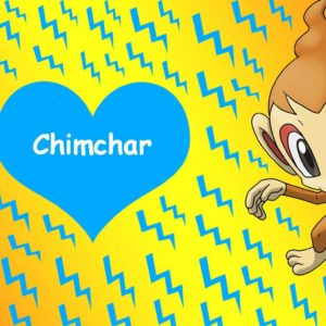 download Chimchar Wallpaper by TzortzinaErk on DeviantArt