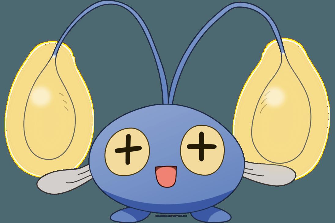 Free Chinchou Pokemon Vector by Emerald-Stock on DeviantArt