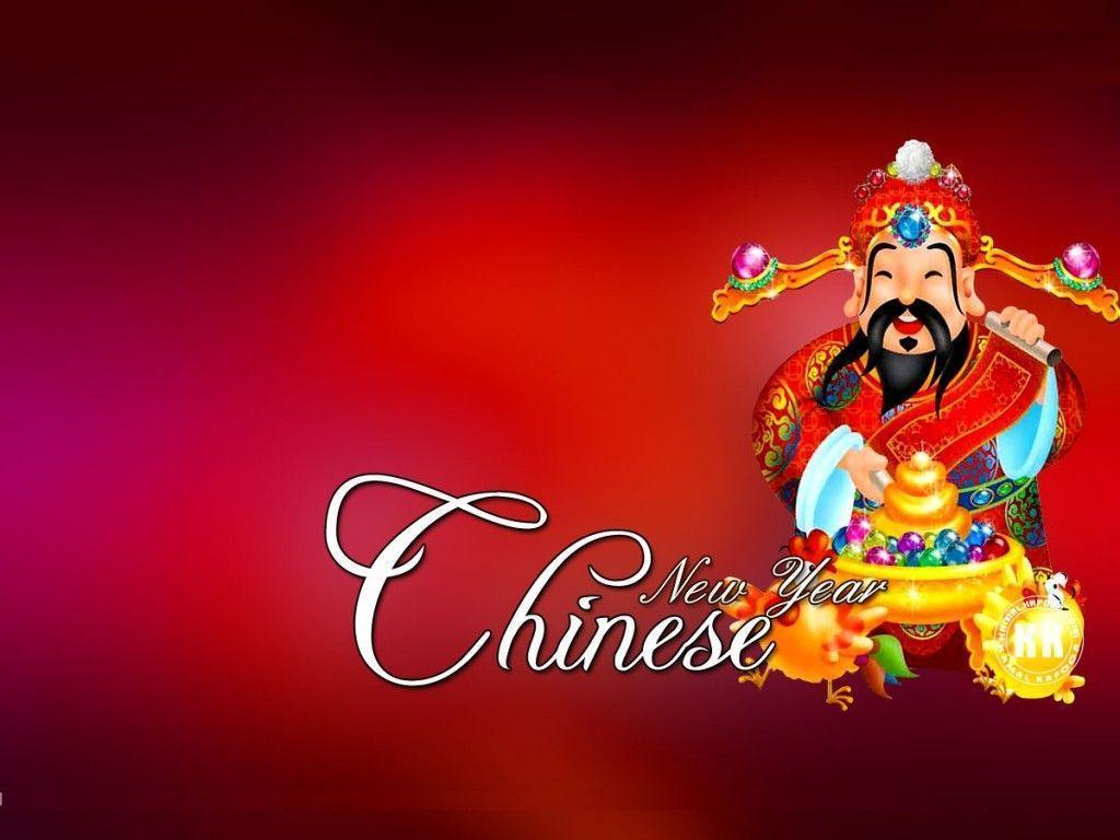Chinese New Year Cartoon Wallpaper HD #12946 Wallpaper   High …