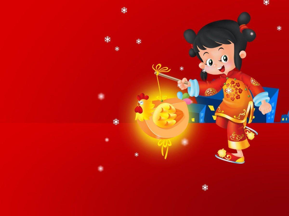 Chinese New Year Wallpaper For Desktop | HD4Wallpaper.net