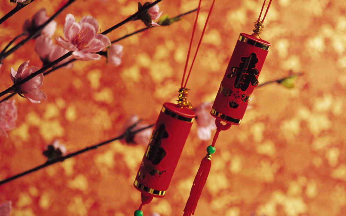 Chinese New Year Firecracker Wallpaper #22799 Wallpaper | High …