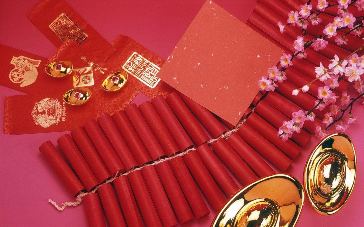 Chinese New Year Hd Wallpaper For Desktop #22813 Wallpaper   High …