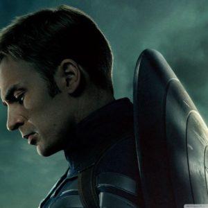 download Captain America The Winter Soldier Chris Evans HD desktop …