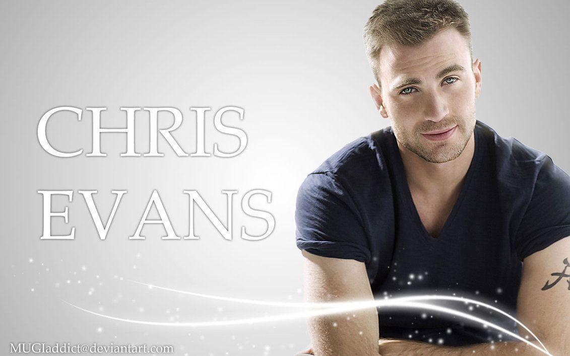 Chris Evans – wallpaper.