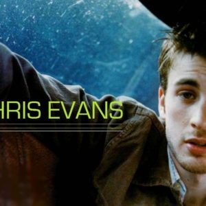 download Chris Evans wallpaper | 1024×768 | #49153