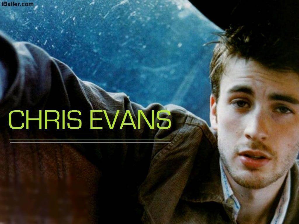 Chris Evans wallpaper | 1024×768 | #49153