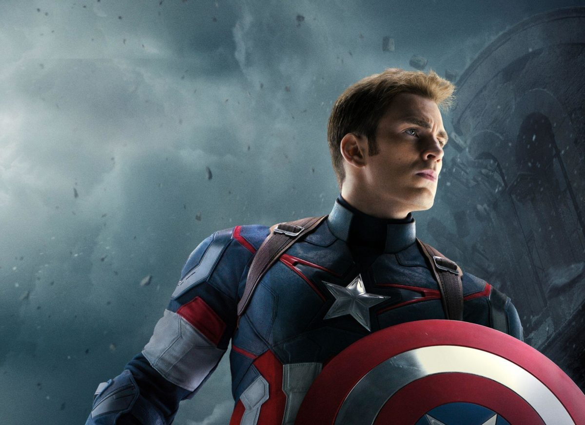 87 Chris Evans HD Wallpapers | Backgrounds – Wallpaper Abyss