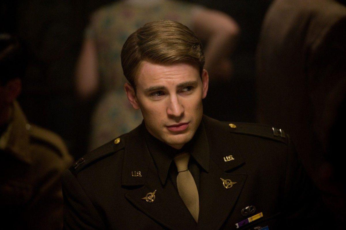 Captain America The Winter Soldier Chris Evans wallpaper …