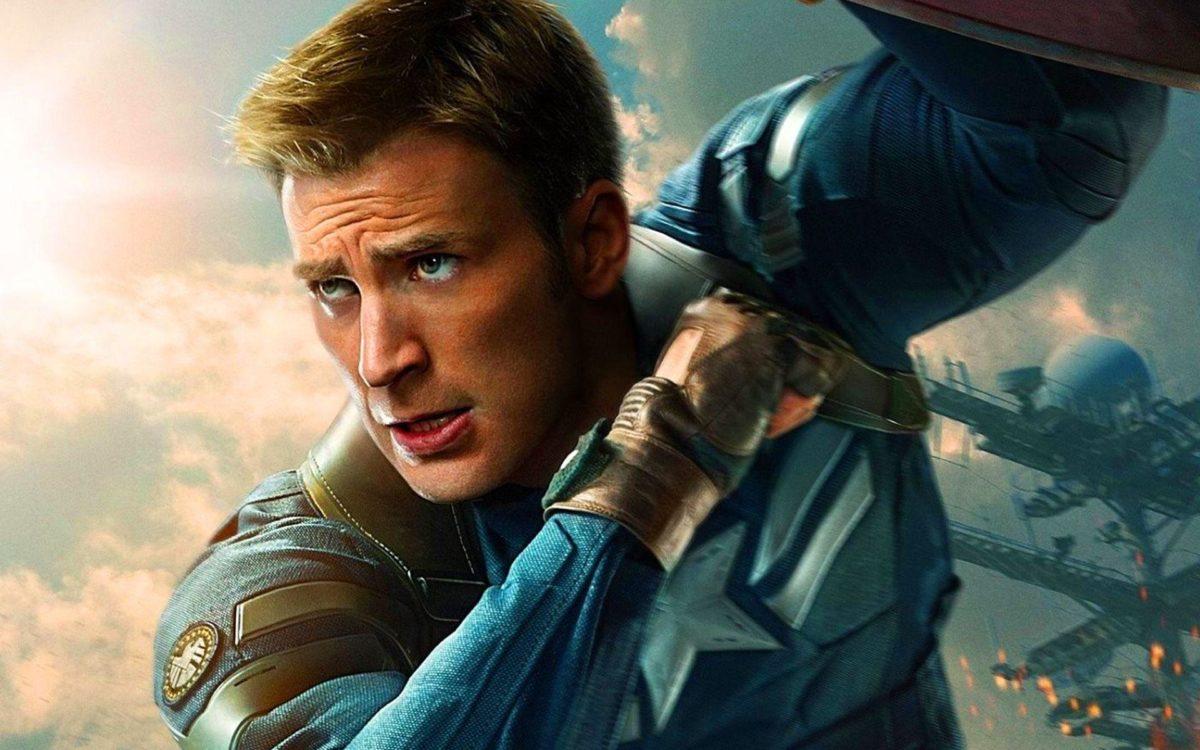 Captain America Chris Evans Wallpapers | Free Computer Desktop …