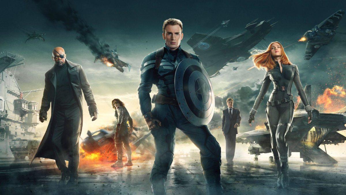 Captain America Chris Evans Wallpaper – wallpaper.
