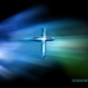 download Christian Wallpaper from Let Jesus Love You