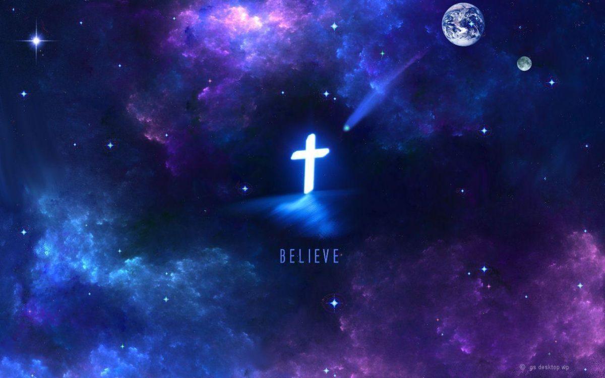 Christian Cross (id: 61765) | WallPho.com