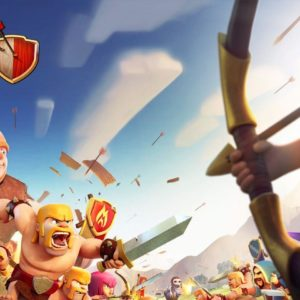 download Clash of Clans