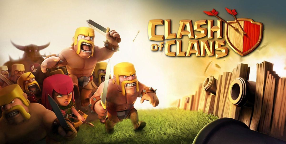 Clash of Clans – Attack!