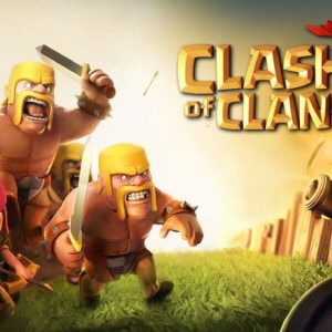 download Clash of Clans – Attack!
