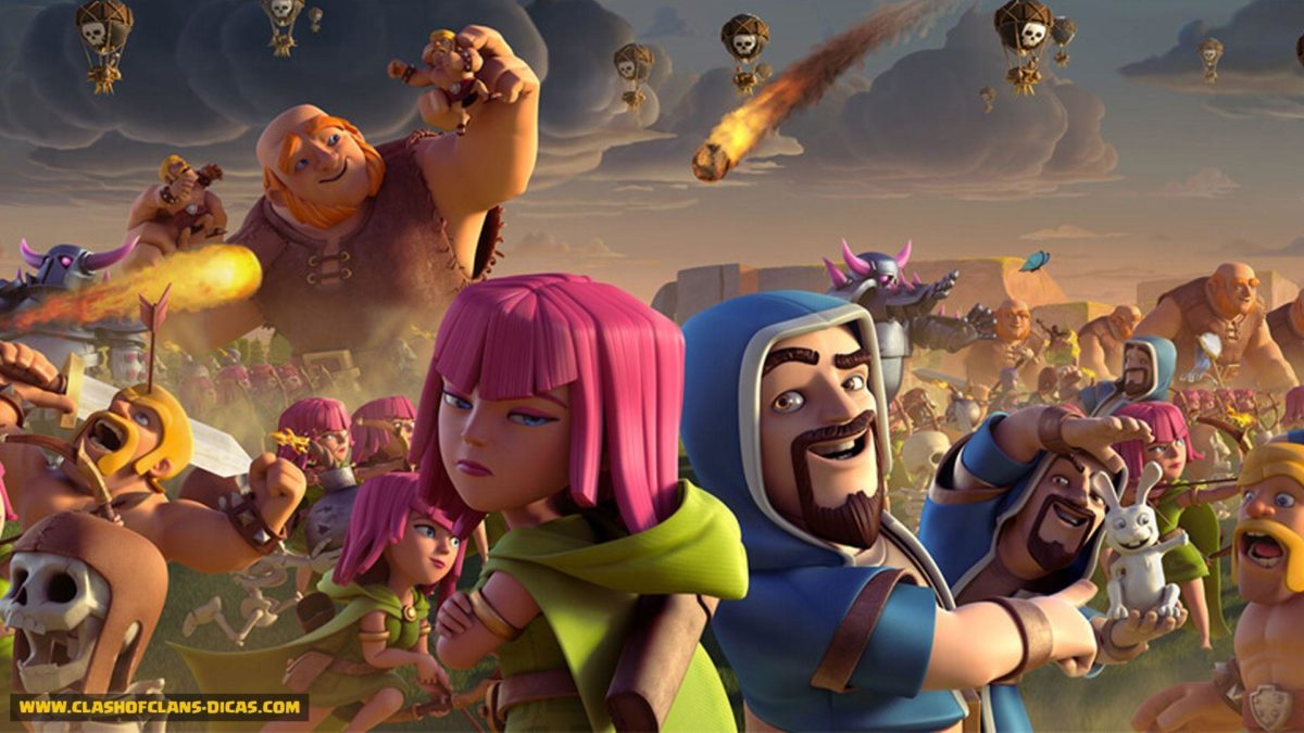 clash of clans wallpaper hd – Tag | Download HD Wallpaper – Page …