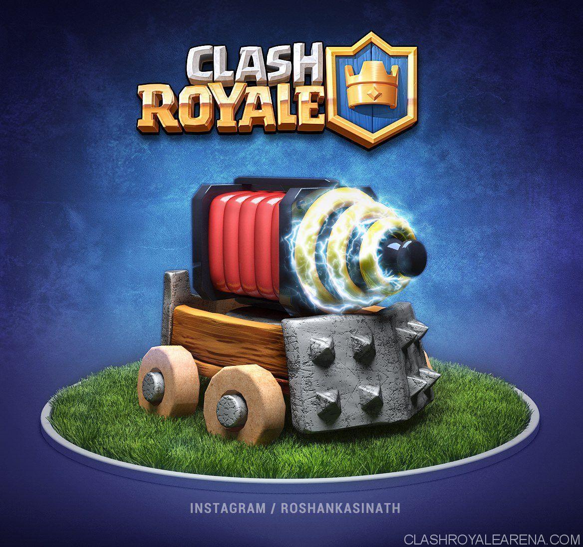 Clash Royale Wallpaper Collection | Clash Royale Guides