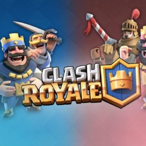 download Clash Royale HD Wallpaper, Speed Art – Red vs Blue – 2016 – YouTube