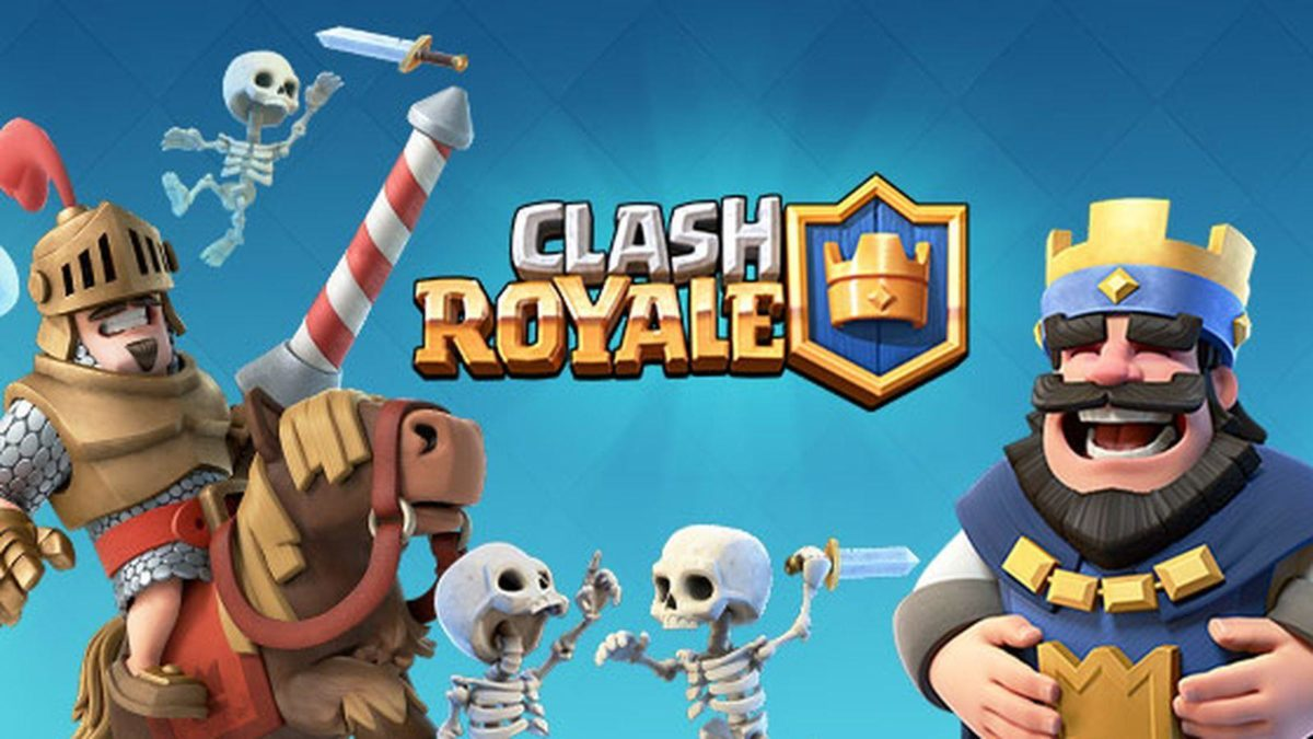 Clash Royale Ultra HD Wallpapers | HD Wallpapers 365