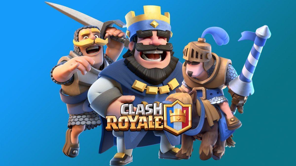 Clash Royal Wallpaper – WallpaperSafari