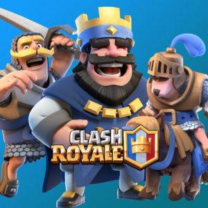 download Clash Royal Wallpaper – WallpaperSafari