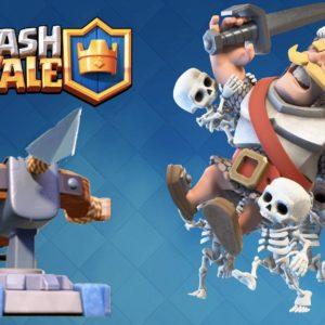 download Clash Royale Wallpapers HD #28252 Wallpaper | Download HD Wallpaper