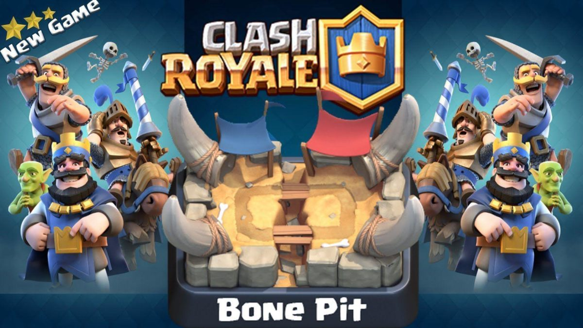 Clash Royale – Introduction and GamePlay – YouTube