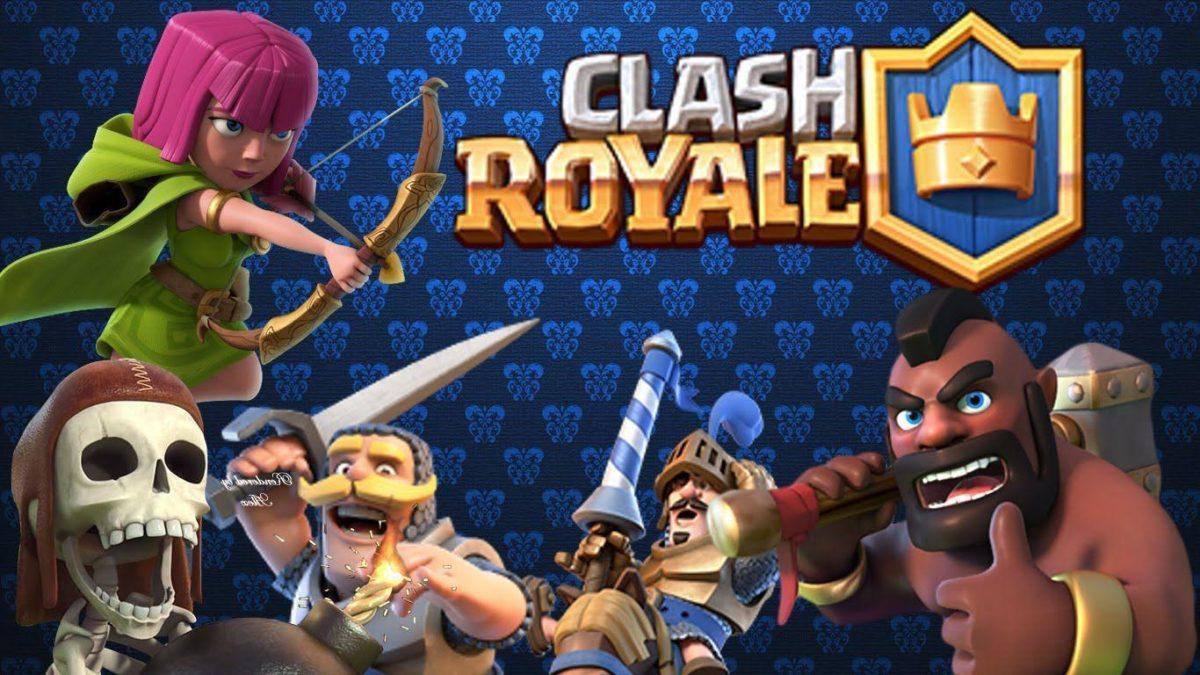 Clash Royale Worldwide Release Date Talks & All Clash Royale …