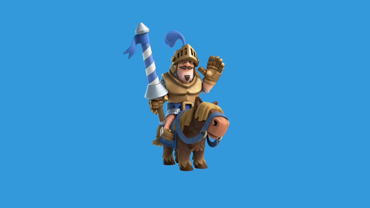 Clash Royale 2560×1440 Resolution Wallpapers